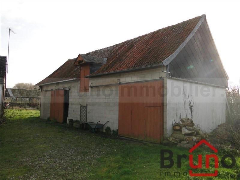 Vendita casa Noyelles sur mer 293900€ - Fotografia 8