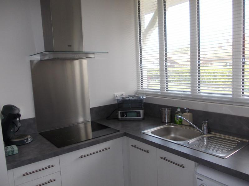 Vacation rental apartment Mimizan 380€ - Picture 5