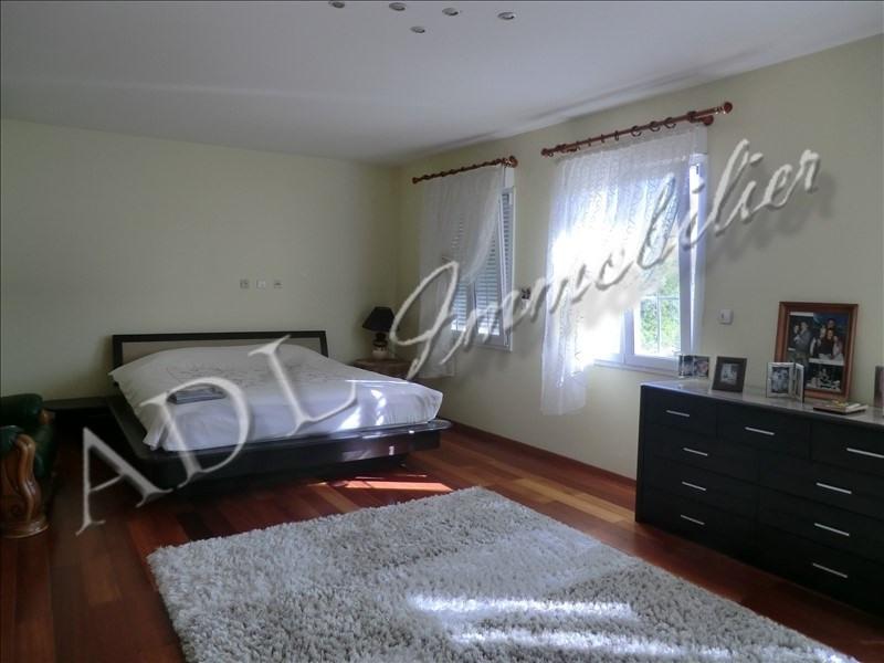 Deluxe sale house / villa La chapelle en serval 587000€ - Picture 6