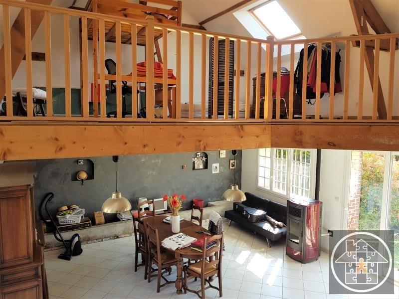 Sale house / villa Compiegne 339000€ - Picture 2