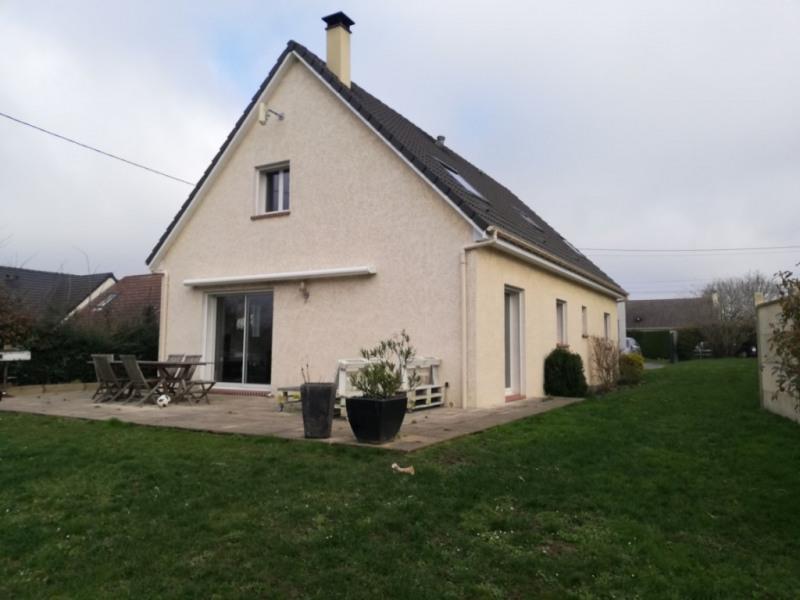 Maison Saint Aubin Celloville 7 pièce (s) 155 m²