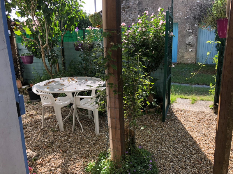 Sale house / villa Meschers sur gironde 152250€ - Picture 1
