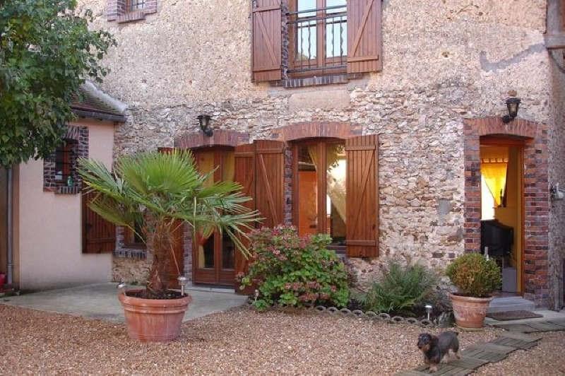 Verkoop  huis Gallardon 220000€ - Foto 1
