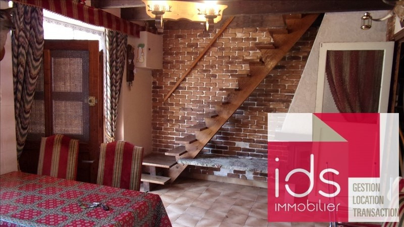 Vente maison / villa La table 97 000€ - Photo 6