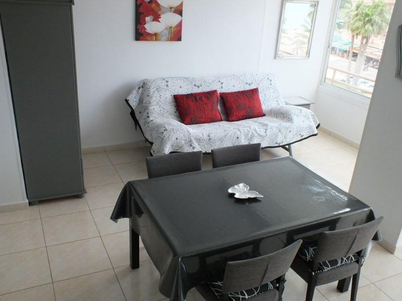 Alquiler vacaciones  apartamento Roses santa-margarita 320€ - Fotografía 12