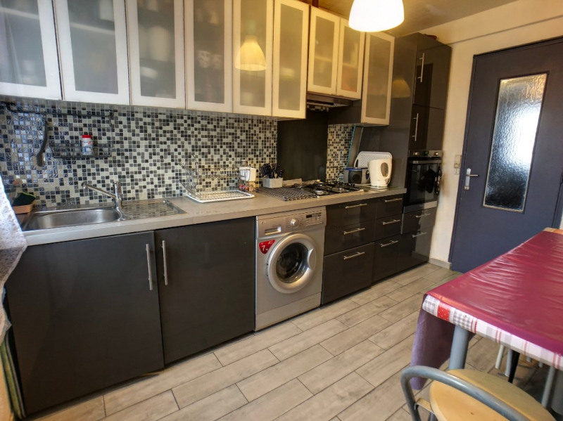 Revenda apartamento Viry chatillon 200000€ - Fotografia 2