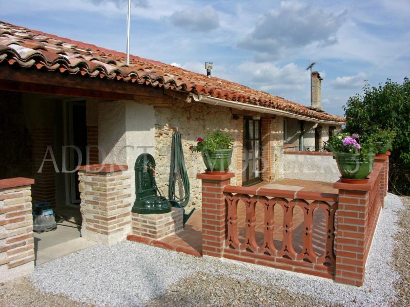 Vente maison / villa Lavaur 310000€ - Photo 2