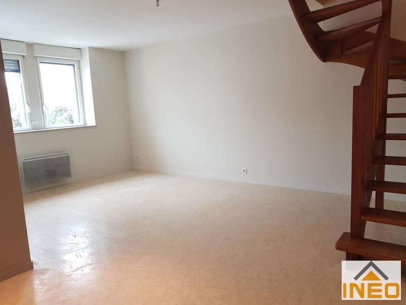 Vente appartement Geveze 105 840€ - Photo 3