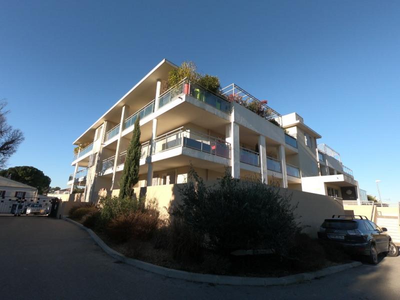 Location appartement Bouc bel air 1058€ CC - Photo 10