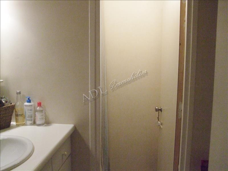 Sale apartment Gouvieux 132000€ - Picture 6