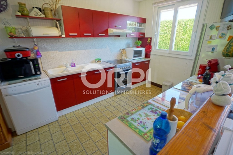 Sale house / villa Les andelys 189 000€ - Picture 3