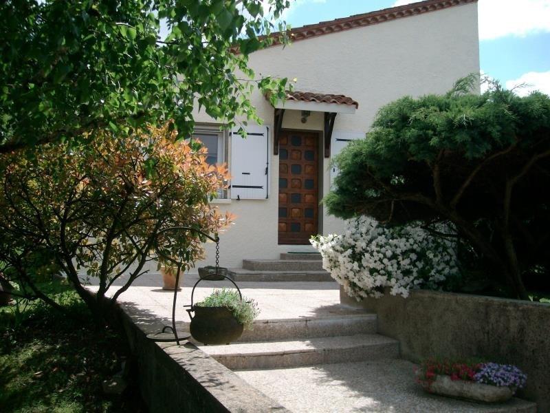 Sale house / villa Mazamet 195000€ - Picture 1
