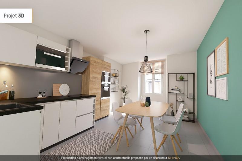 Sale house / villa Oloron sainte marie 58000€ - Picture 1