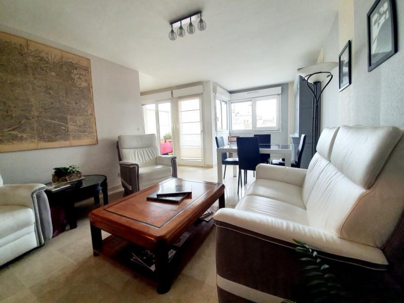 Vente appartement Villemomble 335000€ - Photo 5