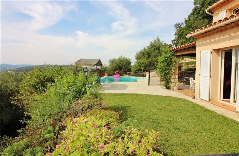 Vente de prestige maison / villa Speracedes 680000€ - Photo 4