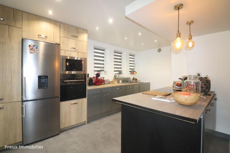 Vente appartement Sevrier 365000€ - Photo 1