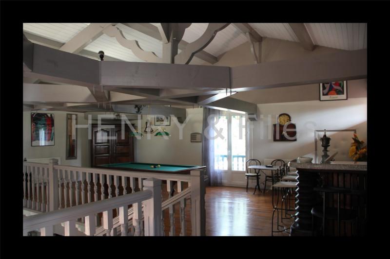 Vente maison / villa L'isle en dodon 6 min 570000€ - Photo 10