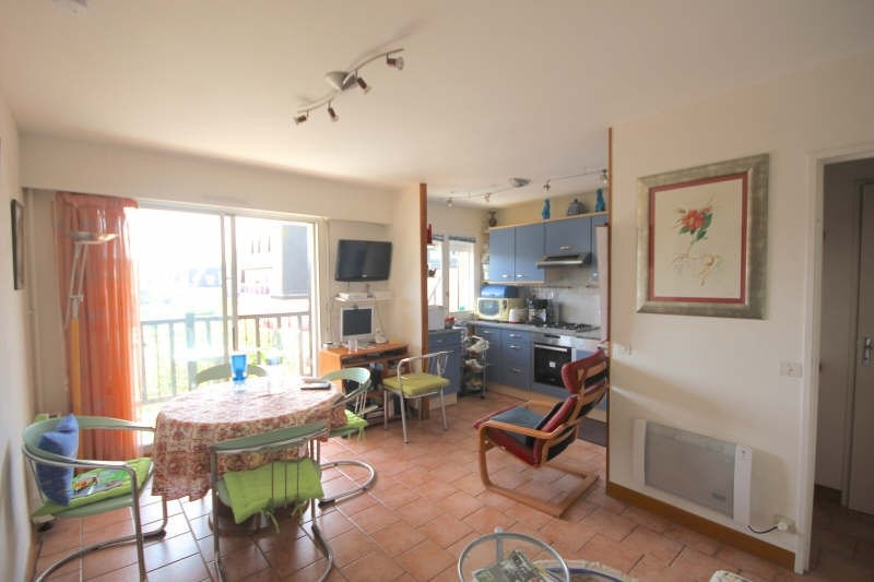 Sale apartment Villers sur mer 102 000€ - Picture 3