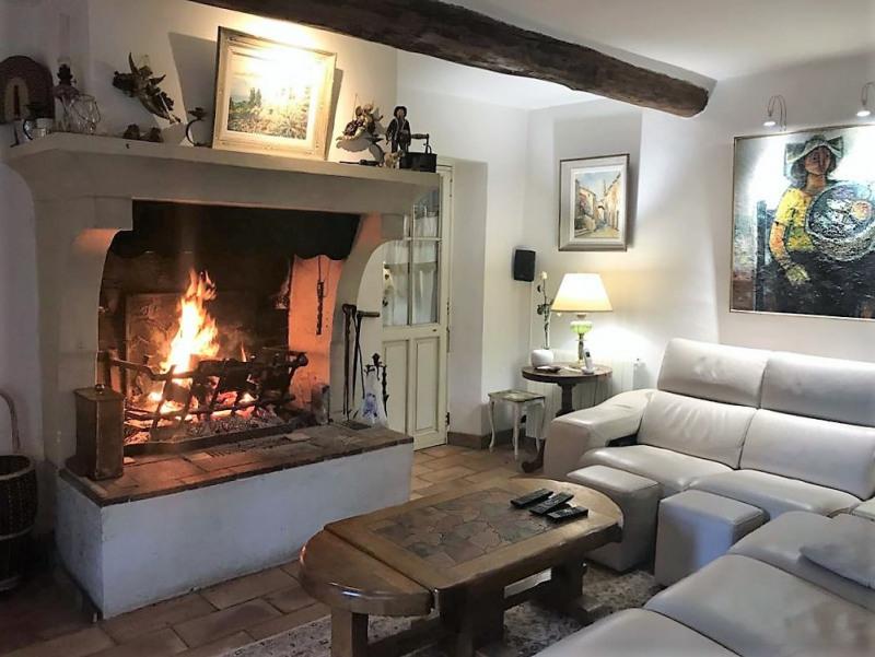 Vente de prestige maison / villa Les adrets de l esterel 787500€ - Photo 8