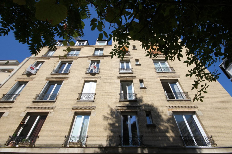Sale apartment Paris 15ème 414 750€ - Picture 2