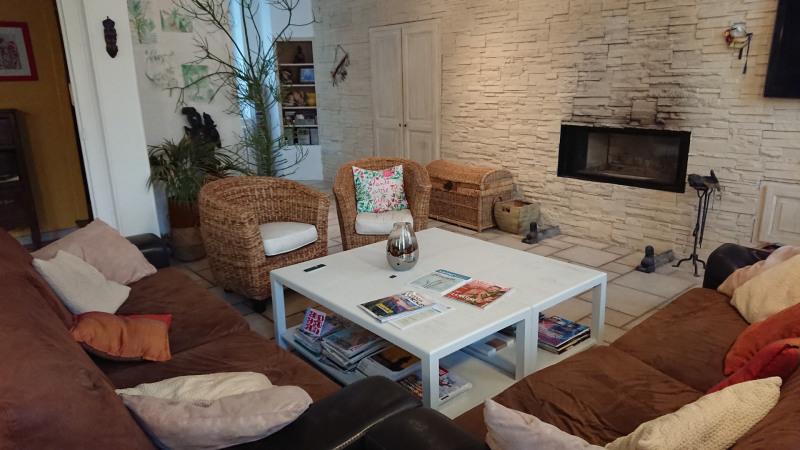 Vente maison / villa Saint-cyr-sur-morin 300000€ - Photo 4