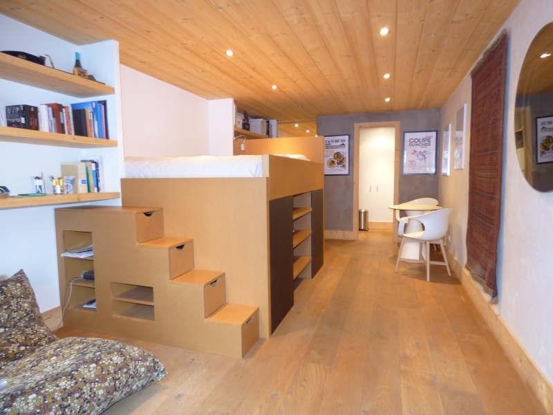 Vente appartement Meribel 240000€ - Photo 1