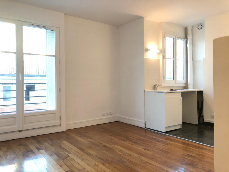 Location appartement Paris 15ème 1 627€ CC - Photo 1