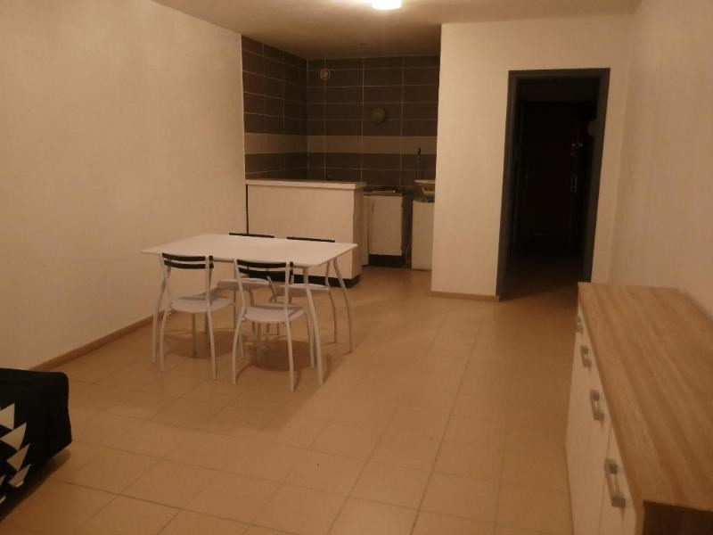 Rental apartment Oyonnax 375€ CC - Picture 6