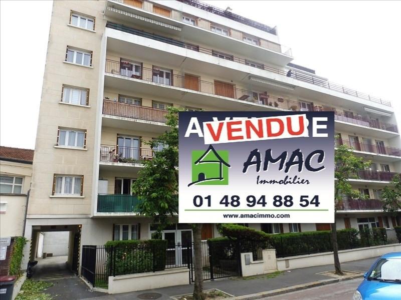 Sale apartment Villemomble 182000€ - Picture 7