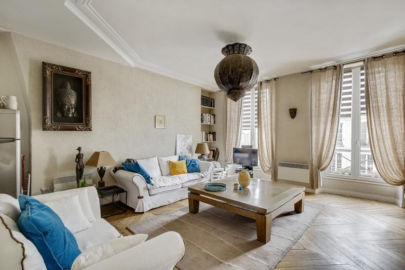 Vente appartement Versailles 450 000€ - Photo 3