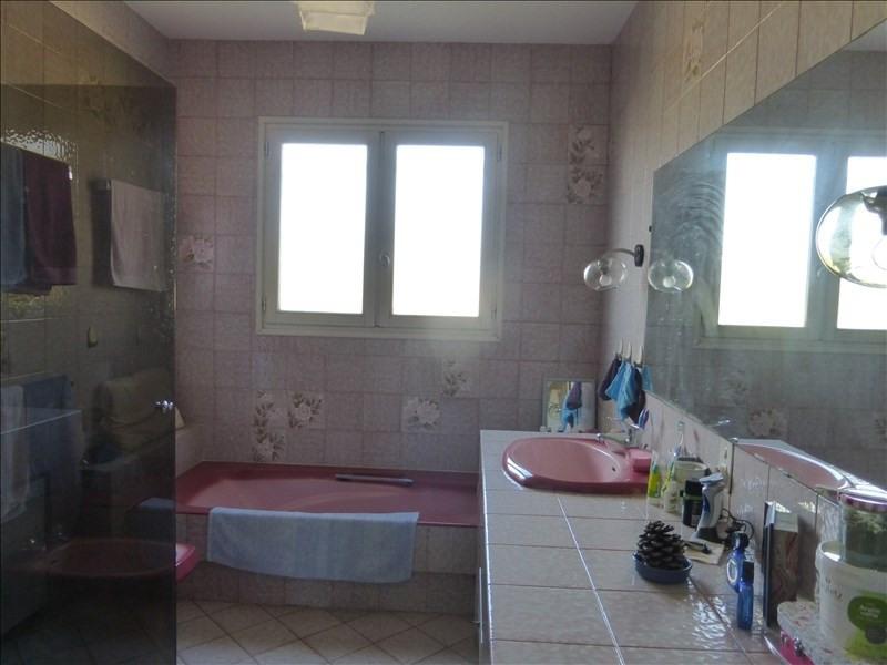 Vente maison / villa Le chateau d'oleron 397000€ - Photo 9