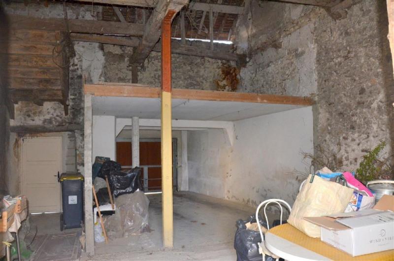 Sale house / villa Fontaine le port 270000€ - Picture 9
