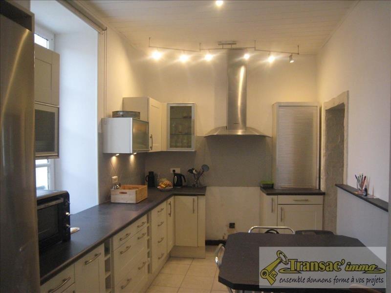 Vente maison / villa St yorre 222600€ - Photo 4