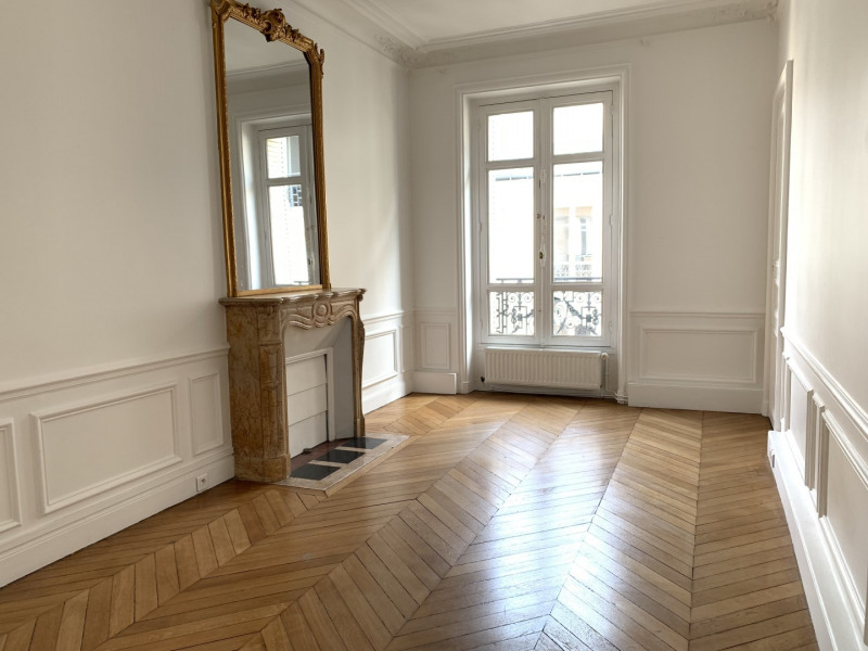 Rental apartment Paris 17ème 5 741€ CC - Picture 10