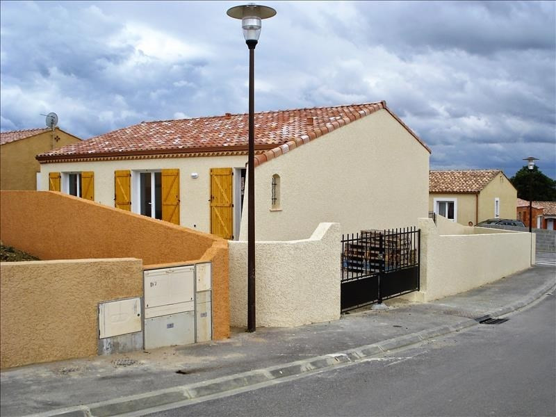 Vente maison / villa Carcassonne 179 000€ - Photo 10