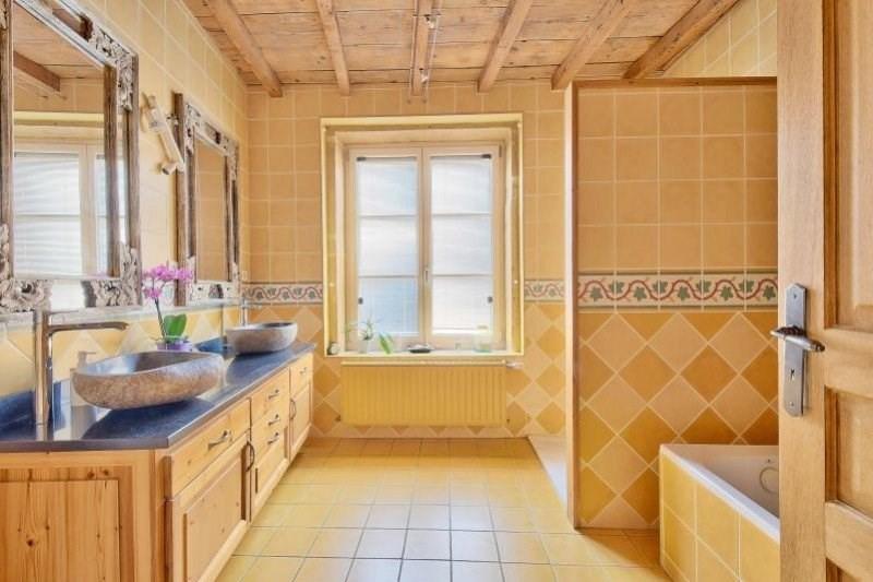 Sale house / villa Liergues 510000€ - Picture 8