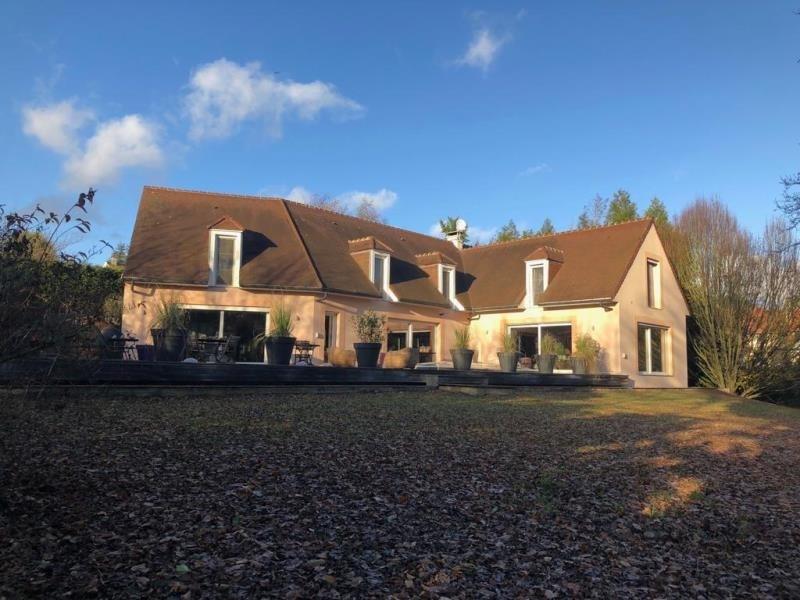 Vente de prestige maison / villa Chambourcy 1740000€ - Photo 1
