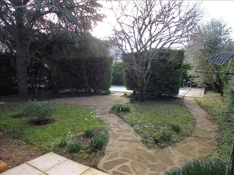 Investment property house / villa Poitiers 199 500€ - Picture 11