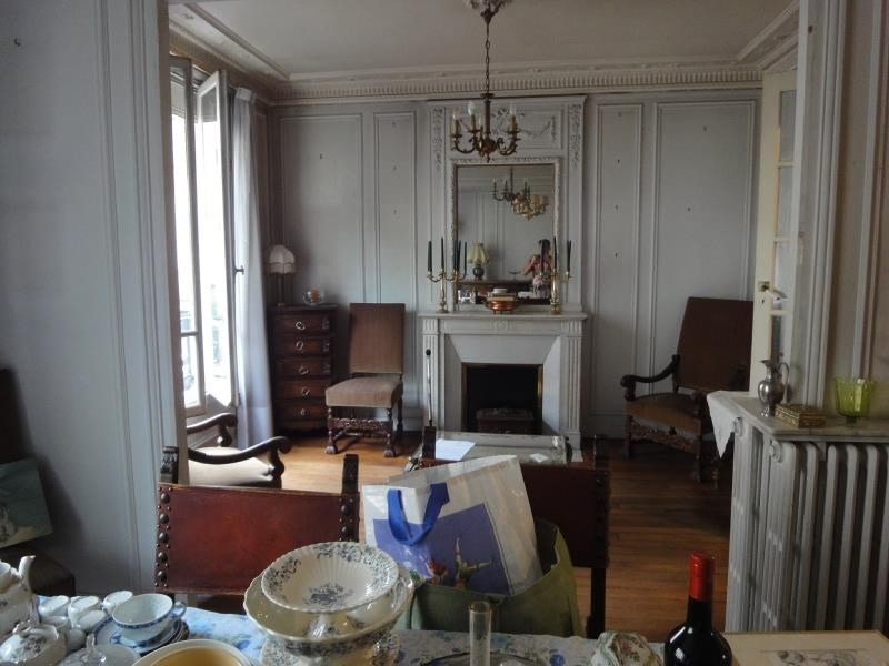 Sale apartment Paris 14ème 686 400€ - Picture 2