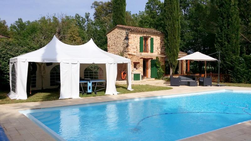 Verkauf von luxusobjekt haus Bagnols-en-forêt 884000€ - Fotografie 28