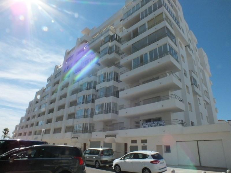 Alquiler vacaciones  apartamento Roses santa-margarita 680€ - Fotografía 3