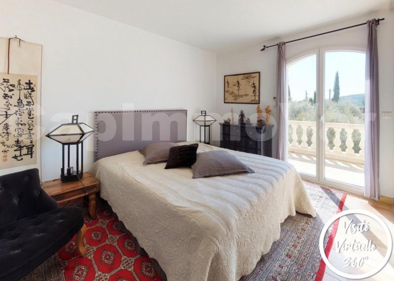 Vente de prestige maison / villa Le beausset 799000€ - Photo 12