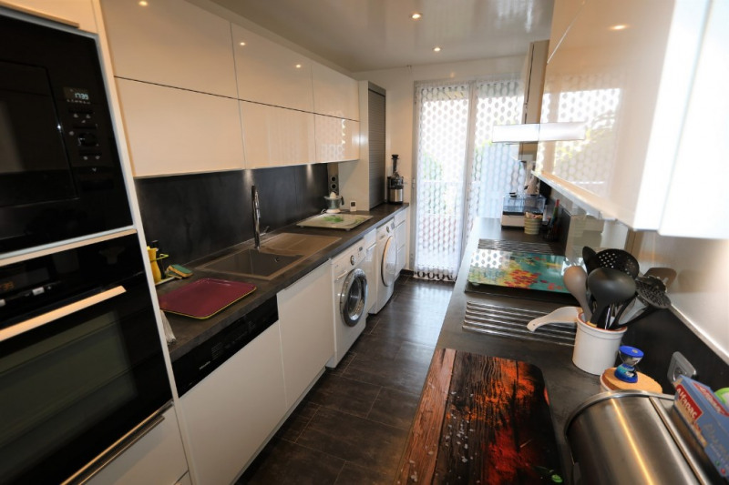 Sale apartment Nice 495 000€ - Picture 6