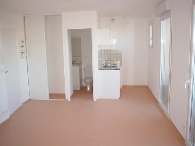Location appartement Rodez 299€ CC - Photo 1