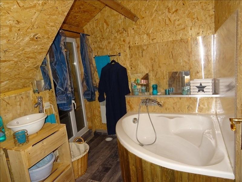 Vente maison / villa St antoine du rocher 149500€ - Photo 8