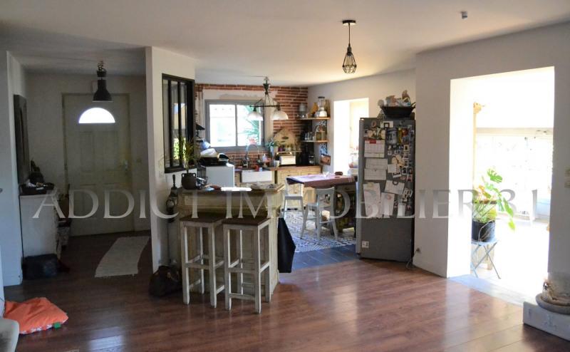 Vente maison / villa Secteur pechbonnieu 342000€ - Photo 5