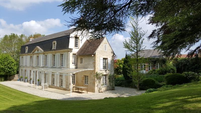 Vente de prestige maison / villa Caen 709000€ - Photo 2