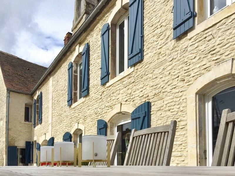 Sale house / villa Caen 535500€ - Picture 1