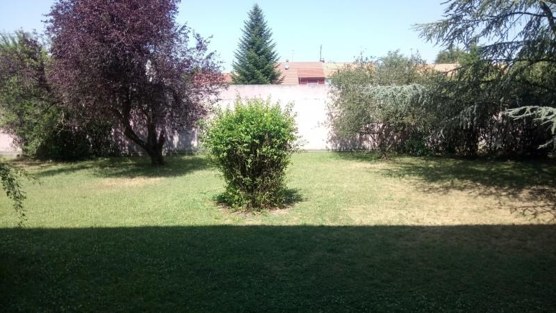 Rental apartment Illzach 760€ CC - Picture 1