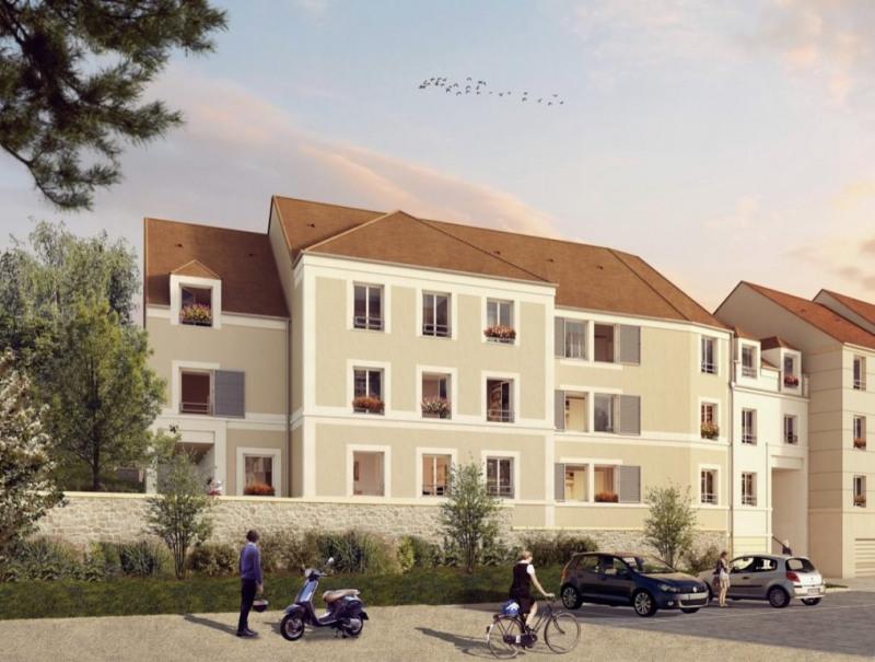 Location appartement Montlhéry 930€ CC - Photo 2